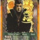 True Silverheels Character U Rage CCG Limited Edition