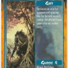 True Fear Gift U Rage CCG Limited Edition