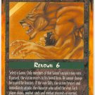 The Stolen Wolf Moot U Rage CCG Limited Edition