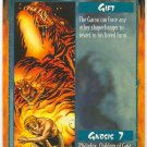 Take the True Form Gift U Rage CCG Limited Edition
