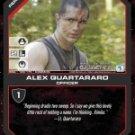 Crashdown, Alex Quartararo BSG-109 (C) Battlestar Galactica CCG