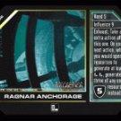 Ragnar Anchorage BTR-006 (U) Battlestar Galactica CCG