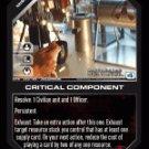 Critical Component BTR-053 (U) Battlestar Galactica CCG