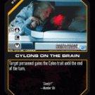 Cylons on the Brain BTR-013 (C) Battlestar Galactica CCG