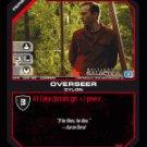 Doral, Overseer BTR-095 (C) Battlestar Galactica CCG
