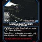 Menacing Raider BTR-152 (C) Battlestar Galactica CCG