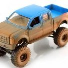 Ford F-350 Jada Muddy Version Truck. Very Limited 2008!