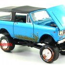 Johnny Lightning Muddy 1978 International Scout II