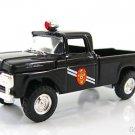 1959 FORD P/U NEW MEXICO POLICE 4X4 TRUCK.SUPER RARE!!!