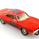 JL Dukes of Hazzard Dirty General Lee Dodge Charger '08