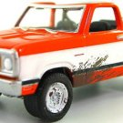 GreenLight 1978 Dodge RamCharger. Muddy Version