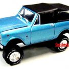 Johnny Lightning 1978 International Scout II New 2009