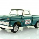 JL Dukes of Hazzard 1965 Chevrolet Cooters Work Truck