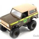 1973 Forest Ranger Ford Bronco. Limited!!!