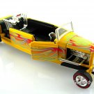 32 Ford Roadster Flamed Pro Street Limo M2 Machines '08
