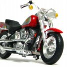 "1/18 HARLEY DAVIDSON  ""FAT BOY "" NEVER SOLD IN STORES.."
