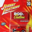Johnny Lightning Rod n Custom Newsflash Special '34 Ford