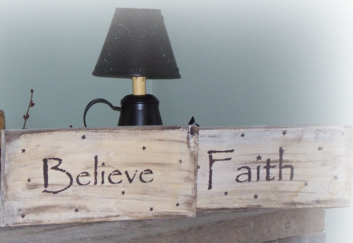 ~Faith~