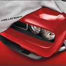 2008-2012 Dodge Challenger Car Cover