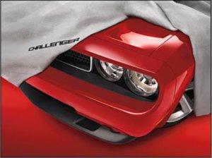 2008-2012 Dodge Challenger Car Cover