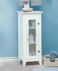 Shabby Chic Storage Cabinet
