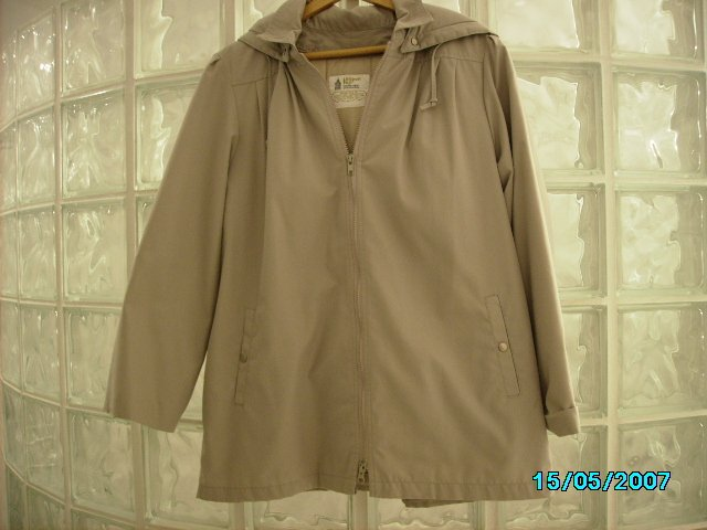 Ladies London Fog jacket