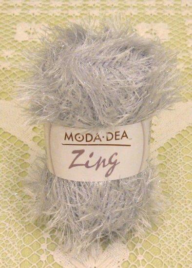 "Moda Dea Zing ""Misty"" Yarn ~ 1 Skein ~ $1.75"