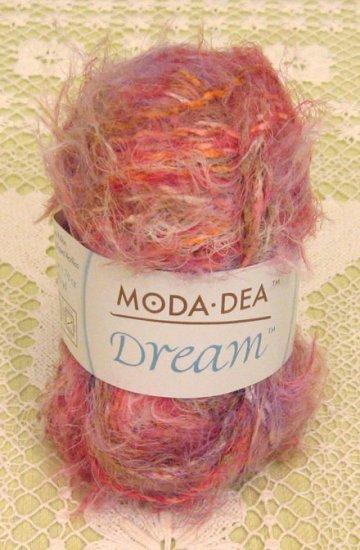 "Moda Dea Dream ""Murano"" Yarn ~ 1 Skein ~ $4.50"