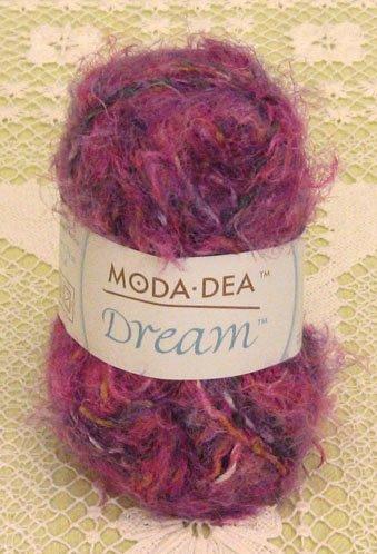 """Moda Dea Dream """"Fusion"""" Yarn ~ 1 Skein ~ $2.50"""
