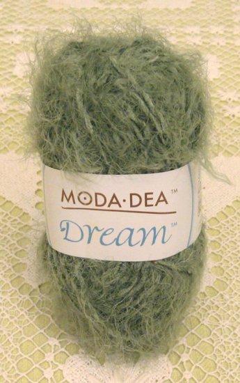 """Moda Dea Dream """"Leaf"""" Yarn ~ 1 Skein ~ $2.50"""
