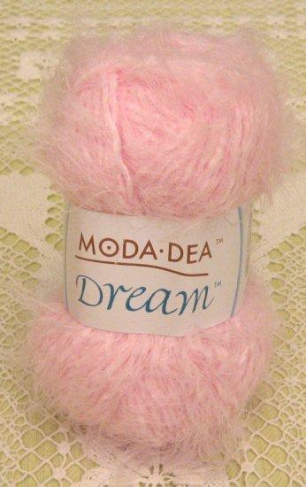 "Moda Dea Dream ""Waterlily"" Yarn ~ 1 Skein ~ $2.50"