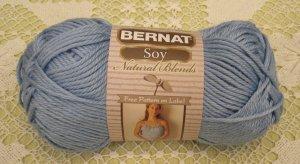 """Bernat Soy """"Tidal"""" Yarn ~ 1 Skein ~ $3"""