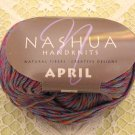 "Nashua April ""Lavender Blue"" Cotton Yarn ~ 1 Skein ~ $4"
