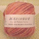 "Crystal Palace Meringue ""Rose Petal"" Yarn ~ 1 Skein ~ $3.50"