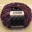 "Filatura Di Crosa Malizioso ""6 Purple Multi"" Yarn ~ 1 Skein ~ $3.50"