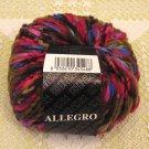 "Filatura Di Crosa Allegro ""4 Pink Multi"" Yarn ~ 1 Skein ~ $5"