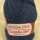 "Moda Dea Tweedle Dee ""Indigo Run"" Yarn ~ 1 Skein ~ $6"