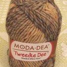 """Moda Dea Tweedle Dee """"Sahara"""" Yarn ~ 1 Skein ~ $6"""