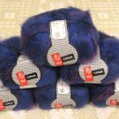 "$66 Lot--6 Skeins Muench Furrari ""4404"" Mohair Yarn + Free Gift!"