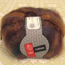 "Muench Furrari ""4401"" Mohair Self-Striping Yarn ~ 1 Skein ~ $7"