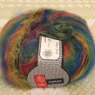 "Muench Furrari ""4405"" Mohair Self-Striping Yarn ~ 1 Skein ~ $7"