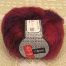 "Muench Furrari ""4409"" Mohair Self-Striping Yarn ~ 1 Skein ~ $7"