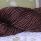 "Filatura Lanarota Soft Silk ""1023 Chocolate Brown"" Yarn ~ 1 Skein ~ $7"