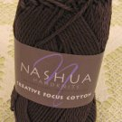 "Nashua Creative Focus Cotton ""Loden"" Yarn ~ 1 Skein ~ $3"