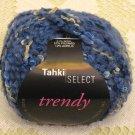 """Tahki Trendy """"2"""" Yarn ~ 1 Skein ~ $4"""