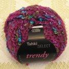 """Tahki Trendy """"4"""" Yarn ~ 1 Skein ~ $4"""