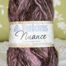 """Patons Nuance """"Cedar Rose"""" Yarn ~ 1 Skein ~ $5"""