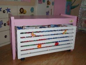 The Garden Toy Case