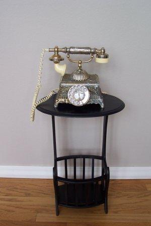 Antique Dial Phone