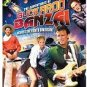 Adventures Of Buckaroo Banzai dvd
